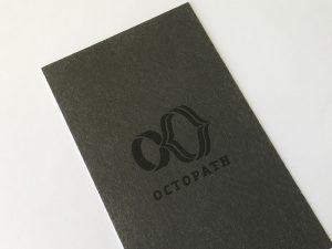 株式会社OCTOPATH名刺